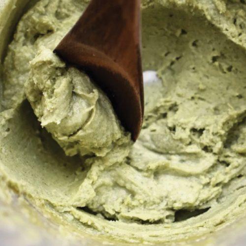 Hemp Seed Butter