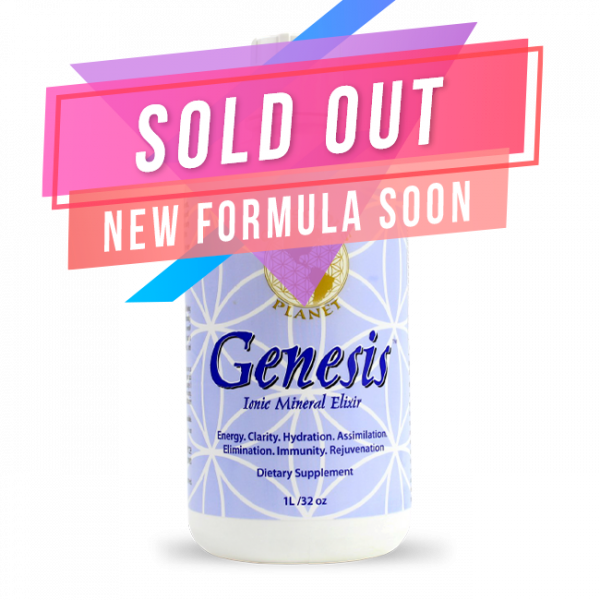 genesis sold out