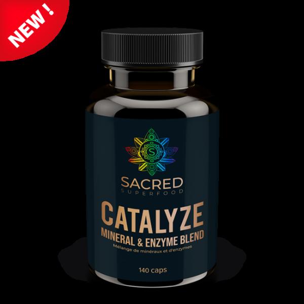 Catalyze New